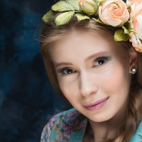 Beauty (Бьюти) :: Михаил Краев