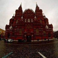красная площадь :: Игорь Вохмин