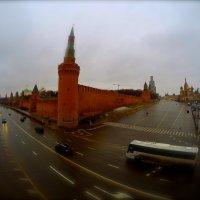 кремль :: Игорь Вохмин