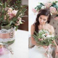 Утро невесты :: Юлия Скороходова