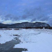 Зима :: Роман Мамчук