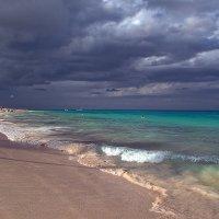 Перед штормом :: Сергей Фомичев