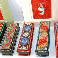 Узбекские узоры 3 :: TATYANA PODYMA