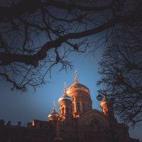 перед закатом :: Олег Загорулько