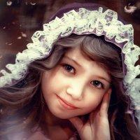 Дети :: Ирина Слайд