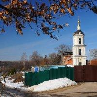 Вход закрыт :: Андрей Куприянов