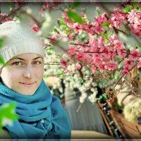 Весна :: Olga Kovalski