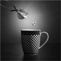 Кофе для гроссмейстера :: Виктория Иванова