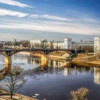 Западная Двина. :: Александр Рамус