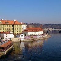 Прага :: Маргарита