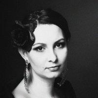 мария :: Маргарита Деменева
