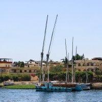 Путешествие по Нилу :: Екатерина