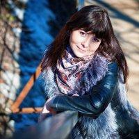 Весна!!!!)))) :: photographer Anna Voron