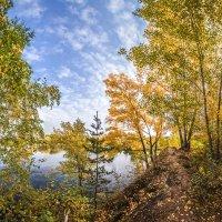 Озеро :: Nn semonov_nn