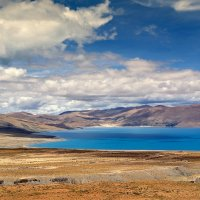 Тибетская палитра :: Александр