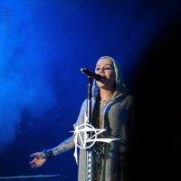 Концерт Наргиз Закировой в г.Москве :: Янина Ермакова