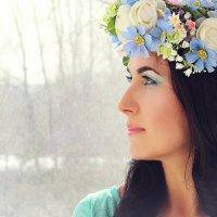 Весна..... :: Надежда Батискина