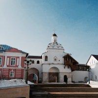 Введенский Владычний женский монастырь :: Svetlana27