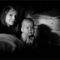 будни :: Ксения Овчинникова