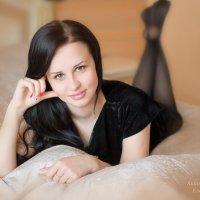 Евгения :: Elena Yakshilova