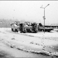 ...о прошлогоднем снеге :: Александр Липецкий