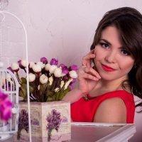 Юлия :: Алина Photo