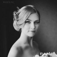 Невеста :: Ольга Никонорова