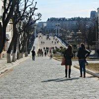 Улица Ленина :: Татьяна Гурова