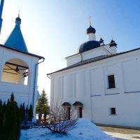 В Высоцком монастыре :: Svetlana27