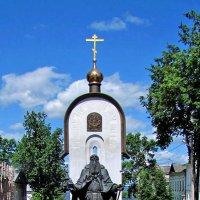 Калязин :: Nikolay Monahov