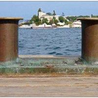 Севастопольский морской пейзаж :: Кай-8 (Ярослав) Забелин