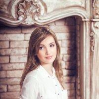 девушка :: Оксана Маркова