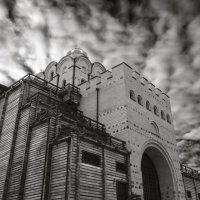 Золотые ворота. :: Андрий Майковский