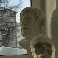 окно :: Александр Корнелюк