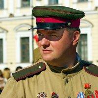 символ побед... :: Владимир Матва