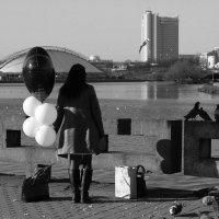 Одиночество :: Сергей Черник