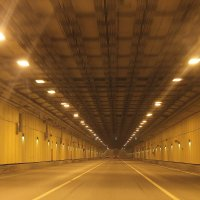 Всегда есть свет в конце туннеля.... :: Tatiana Markova