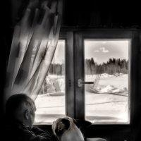 ..ожидание... :: Галина Юняева