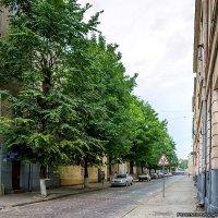 Архитектура Львова :: Богдан Петренко