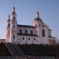 Церковь :: Юлия Гончарук