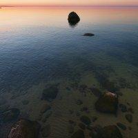 закат :: Dmitri_Krzhechkovski Кржечковски