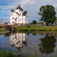 пейзаж :: Алексей Жуков
