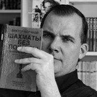 Шахматист! :: Владимир Салапонов
