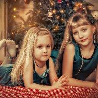 Сестренки :: Elena