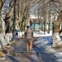 Просто весна!!! :: Святец Вячеслав