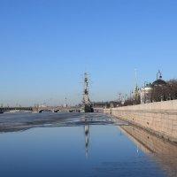 Городской пейзаж. :: vkosin2012 Косинова Валентина