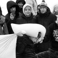 бой подушками :: Арсений Корицкий