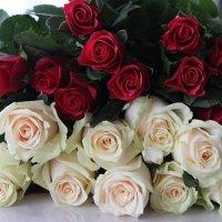 Букет роз :: Mariya laimite