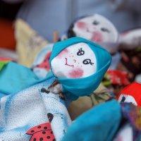 Кукла... :: Liliya Семенова (slastena2051)