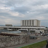 Вокзал Владимир :: Наталья Гусева